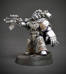 Errant 7 (Mr. Poom) Tags: knight gamesworkshop errant forgeworld malcador sigillite