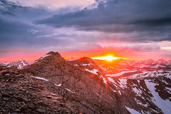 Last light () Tags: sunset last light daylight sun sunlight dusk mtevans mt mount evans colorado rmnp rocky mountains landscape evening glow