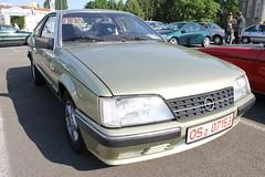 Opel Monza A2 3.0 E (Mc Steff) Tags: 2 30 e a2 opel monza a altopeltreffen2015