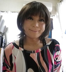 0114 (imeaimi) Tags: japan asian cd transgender crossdresser tg shemale newharf