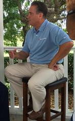 Steve Mariucci (CoachesAndDaddies) Tags: coach bulge stevemariucci hotdaddy