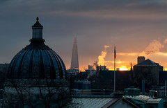 A New Dawn (TimeTraveller37) Tags: london londonist londonlandmarks londonicons light sun morning hearth ucl shard city londontown timeout timeoutlondon sunrise university universitycollegelondon beauty colour color londres visitlondon visitengland uk unitedkingdom gb greatbritain britain composition view viewpoint canon canon7d 70200mm 90mm f56 lowlight sol secretlondon above building buildings architecture architecturaleyecandy architecturalicons architectural education atmospheric explore explorelondon inexplore exciting clouds steam silhouette towers