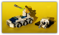 mars veicle (peter-ray) Tags: brick ray tank lego space peter shi fii