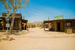 DSC_1215 (sidlesadventures) Tags: old tucson oldtucson attraction wildwest