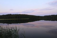 Summer Solstice and Full Moon_2016_06_20_0034 (FarmerJohnn) Tags: cloud moon lake reflection water night clouds canon suomi finland july calm fullmoon solstice silence midnight moonlight vesi kuu summersolstice y laukaa jrvi pilvi junemoon keskuu keskinen tyyni kespivnseisaus keskiy kuutamo valkola vedenpinta hiljaisuus tysikuu lakesurface canon7d heijatus anttospohja juhanianttonen canonef1635l28iiusmonev24105l40isusm