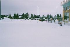 () Tags: film analog finland minolta 101 200 lapland analogue agfa minoltasrt101 srt agfavista200 ivalo