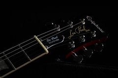 tuners (Terracrazia) Tags: music color les blackbackground paul nikon sigma indoor tuner epiphone guitarlove