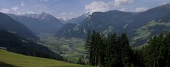Hinteres Zillertal (bookhouse boy) Tags: mountains alps berge alpen zillertal ramsau 2016 zillertaleralpen sonnalm gerlossteinalm ramsberg 25juni2016 gerloskgerl