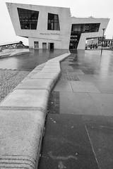 Pier Head (ClydeHouse) Tags: bw liverpool terminal pierhead byandrew merseyferries