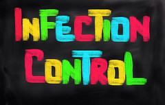 Infection Control Concept (olaruwaju) Tags: hands wash control handwashing health bacteria bacterium disinfection personal care words soap toilet viruses hygienic dirty germs rubbinghands antiseptic fingers nails prevention important disease agents infection foam sick protection microbes publichealth lather sanitizer procedure illness faucet hygiene danger water warning dry healthcare
