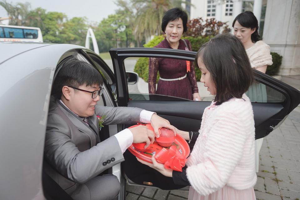 婚禮攝影-台南台南商務會館戶外婚禮-0005