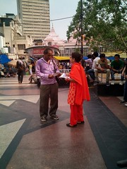 New Delhi 4 (Kalki Avatar Foundation) Tags: india station temple delhi indian kerala hanuman hindu hinduism cochin kochi newdelhi connaught connaughtplace hanumantemple kalkiavatar goharshahi kalkiavatarfoundation ragoharshahi