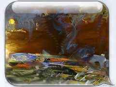 i text twisters (flynryon) Tags: abstract texture landscape surreal oil organic ryon fingerpainted artstudio emulate scumble fingerpainter flynryon ipaintings iamda