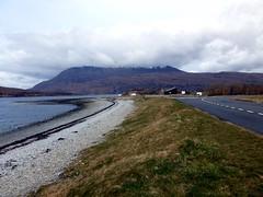 Wester Ross - Ardmair Bay and Ben Coigach (bellrockman2011) Tags: sutherland westerross suilven assynt benmorecoigach canisp achmelvichbay