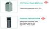 Hijyen Ekipmanları (Axakal İlk Yardım) Tags: metal ve fabrika iş çelik çöp kutusu aksakal küllük ekipmanları sağlığı hijyen güvenliği axakal sigaralıklı