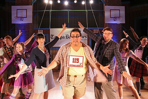 The 25th Annual Putnam County Spelling Bee 15