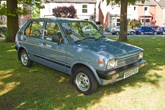 1985 Suzuki Alto FX (Trigger's Retro Road Tests!) Tags: retro suzuki fx 1985 alto 800