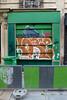 Horfé (lepublicnme) Tags: streetart paris france graffiti shutter april pal horfé 2013 horfée horphé horphée palcrew