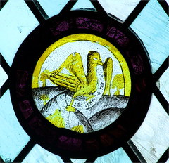eagle of St John (Simon_K) Tags: nethergate saxlingham