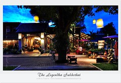 Legendha Sukhothai Hotel review by Maria_066