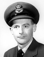 "Wing Commander H.M. Smith DFC, CD • <a style=""font-size:0.8em;"" href=""http://www.flickr.com/photos/96869572@N02/9095509485/"" target=""_blank"">View on Flickr</a>"