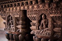 IMG_0062 (Agustin Rovediello) Tags: wood nepal carving kathmandu