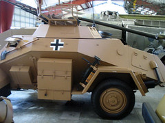 """SdKfz 222 (60) • <a style=""""font-size:0.8em;"""" href=""""http://www.flickr.com/photos/81723459@N04/9427612502/"""" target=""""_blank"""">View on Flickr</a>"""
