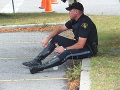 DSCF5208 (officerfrank66) Tags: cops boots stiefel motorcops