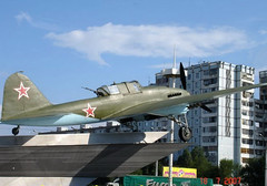"Ilyushin Il-2 (2) • <a style=""font-size:0.8em;"" href=""http://www.flickr.com/photos/81723459@N04/9485370805/"" target=""_blank"">View on Flickr</a>"