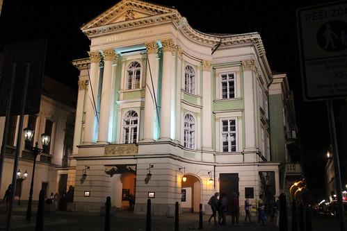 Thumbnail from Prague Estates Theatre