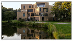 Cubist architecture (leo.roos) Tags: panorama mamiya monster architecture mediumformat stitch shift mf westland stitched mamiya645 zuidholland a99 darosa westerhonk shiftpanorama leoroos mamiyasekorshiftc504