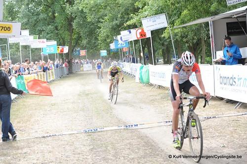Nieuwelingen & juniors Kessel (505)