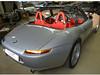 BMW Z8 Montage