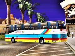 GL Trans 416 GTA Bus Mod (JanStudio12) Tags: bus mod san andreas baguio trans gregory gta gl setra tabuk 416 lizardo janstudio12 janmod