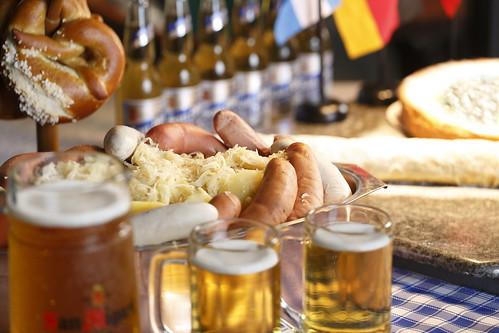 Oktoberfest at Sofitel (1)