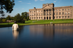 Mr Darcy (juliereynoldsphotography) Tags: longexposure reflections reflectionlake nationaltrust lymepark mrdarcy juliereynolds juliereynoldsphotography