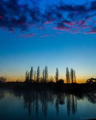 Sunrise around Kingston backwaters (ajspaldo) Tags: nature sunrise landscapes australia kingston canberra act ajs australiancapitalterritory lakeburleygriffin typesofphotography ajspaldo ajspalto sunrisecanberra spaldo