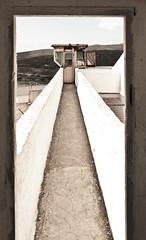 Carcere  bunker di Cala d'Oliva, Asinara (GPS_1984) Tags: sardegna sardinia prison sassari asinara carcere stintino portotorres buker caladoliva