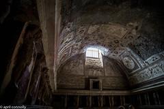 forum baths (aprilpix) Tags: italy architecture pompeii naples aprilpix