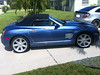 14 Chrysler Crossfire Roadster Verdeck hbs 04