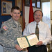 Wilmore retires from Corps with 40 years federal service