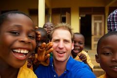 TAQA and United Planet 2013 (United Planet) Tags: africa volunteering ghana uganda groupquest taqa