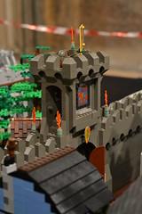 Diorama Castle 14