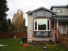 Bay Window Addition - During(fux5)