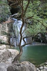 """""""El Chorreadero"""" (mirfriden) Tags: naturaleza nature mxico mexico mexique chiapas cascada elchorreadero"""