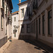 The Lonely Streets of Faro