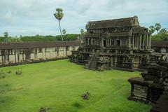 Angkor Wat 11 (agu!) Tags: cambodia angkorwat lugares angkor camboya