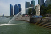 On the River-17 (thomarchie) Tags: singapore singaporemerlion merlionfountainsingapore