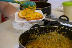 ATU_1761_Acaraje_LR (Ana Taemi) Tags: comidabrasileira brazilianfood comidatpica fritura comidabaiana acaraje foodfrombahia