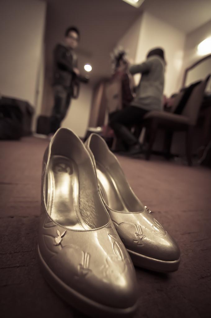 迎娶婚禮紀錄-婚禮攝影-婚禮紀錄-中科大飯店-新幹線花園酒店-台中婚攝(138)